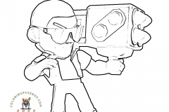 Brawl-Stars-coloring-pages-Brock