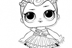 LOL-coloring-pages-Miss-Punk