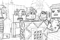 Minecraft-Coloring-Pages-3