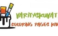 Varityskuvat Coloring Pages Kids